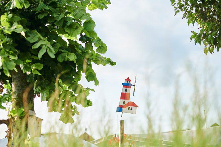 Ferienwohnungen - De Lombarde