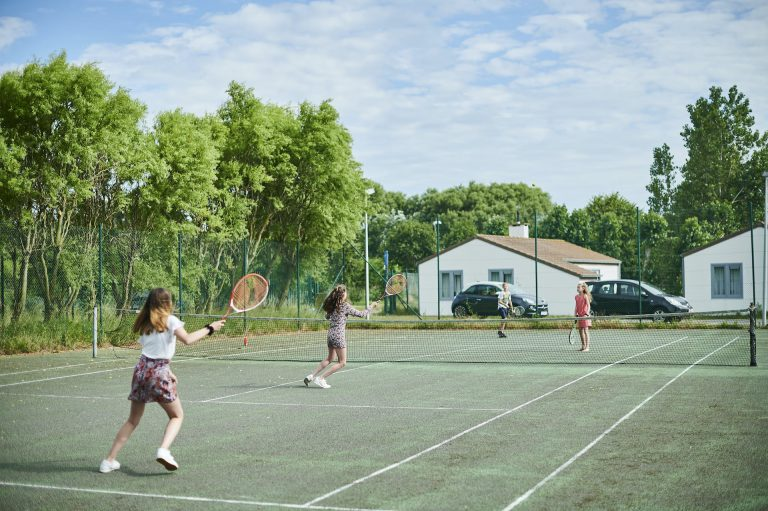 Tennis - De Lombarde